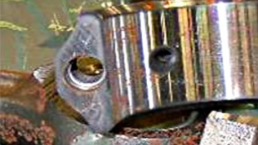 Rusted Parts - Types of Rust