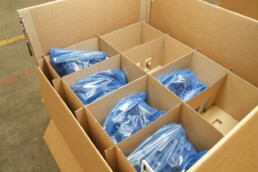 BENZ Packaging VCI
