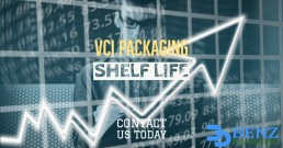 VCI packaging