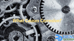 What causes corrosion